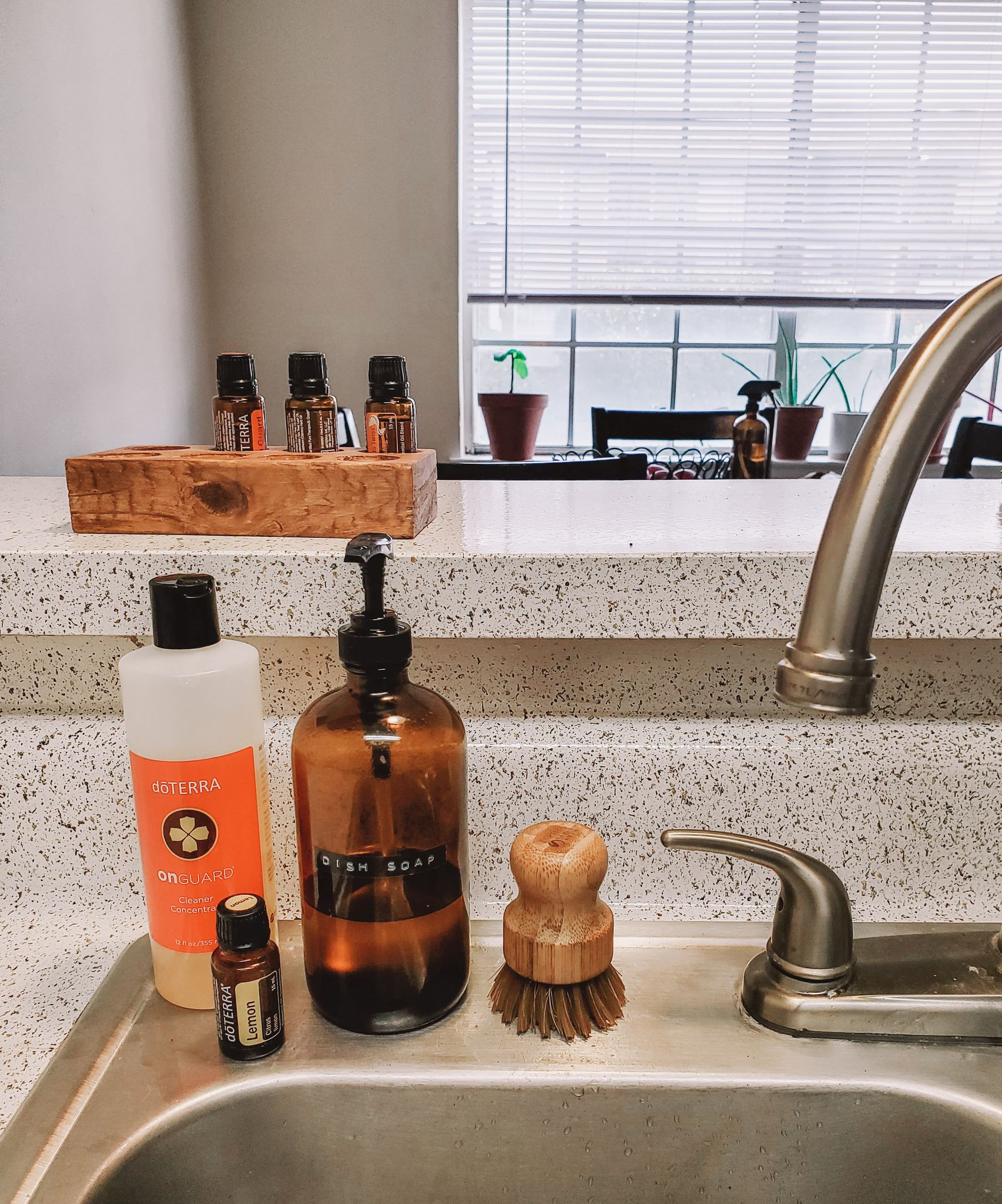 kaylee bilger, a mother by nature, nontoxic kitchen items, nontoxic home products, non toxic favorites, moving out must haves