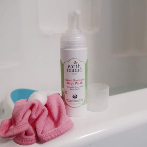 BABY WASH | MOMMY'S FRIDAY FAVORITES