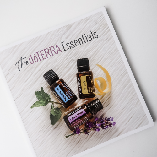 wholesale membership doterra the daily essential co