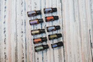 healthy essentials kit doterra the daily essential co