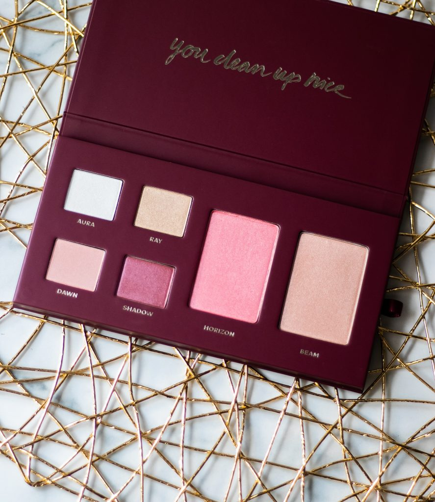 beautycounter never list, beauty counter never list, kaylee bilger, a mother by nature, nontoxic beauty, clean beauty, better beauty, golden hour all in one palette,